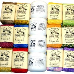 SOAP KITCHEN SCRUB