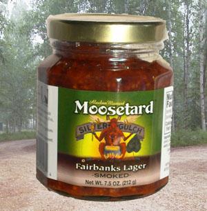 MOOSETARD FBKS LAGER