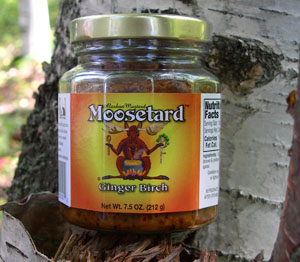 MOOSETARD GINGER BIRCH
