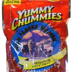 YUMMY CHUMMIES ORIG. 2.5#