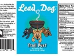 LEAD DOG TRAIL DUST 6.5