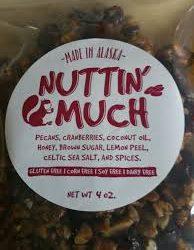 """Nuttin"""" Much"""